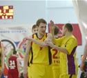 БК «Тула» дважды уступил баскетболистам Ярославля