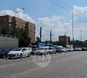 После жалоб водителей на Зеленстрое перенастроят светофоры