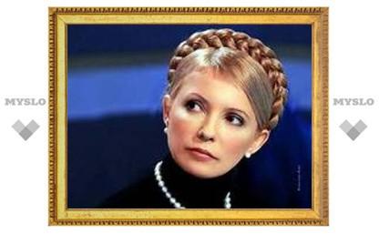 Тимошенко меняет схемы поставок газа в Украину