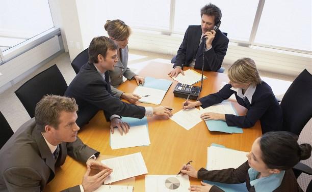 Тульские предприниматели смогут получить бесплатную консультацию бухгалтера