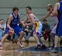 Баскетбольный «Арсенал» вновь уступил ставропольскому «Динамо-ЦБК»