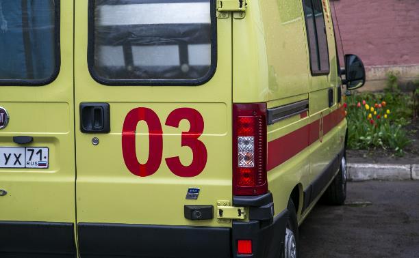 В Тульской области скончались еще 9 пациентов с коронавирусом