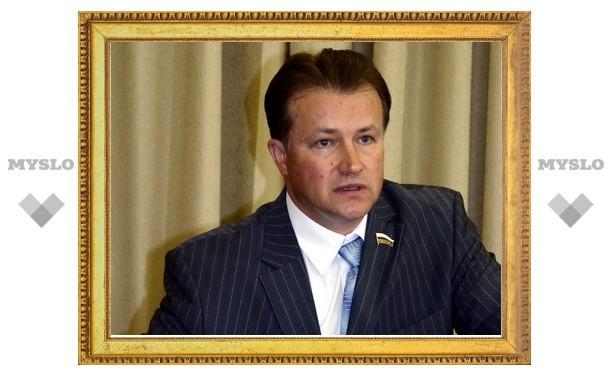 Вячеслава Дудку привезли в сизо