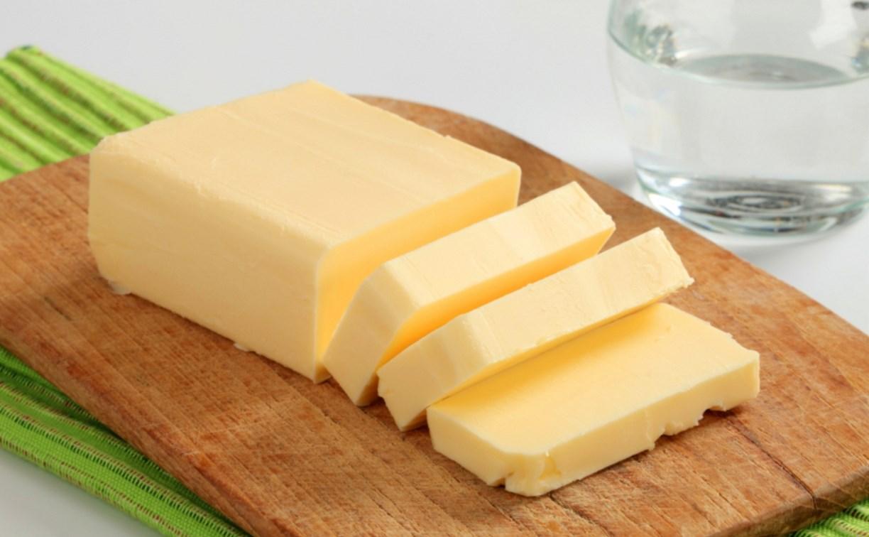 В России более половины сливочного масла соответствует нормам