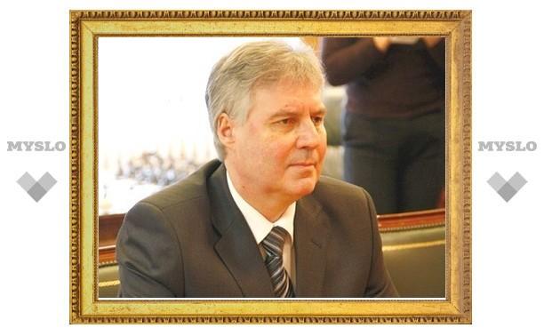 Гендиректор Тульского оружейного завода отправлен в отставку