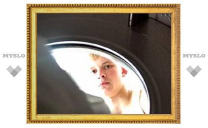Жителя Новомосковска убила стиральная машина