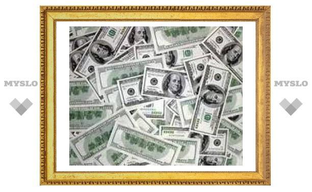 """Госдума отклонила лишний закон о запрете слова """"доллар"""""""