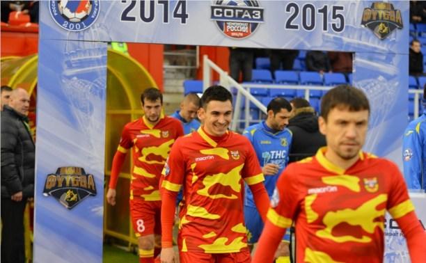 «Урал» с минимальным счётом выиграл в матче с «Арсеналом» – 1:0