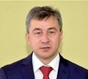 27 ноября Сергея Балтабаева выбрали сити-менеджером Ефремовского района