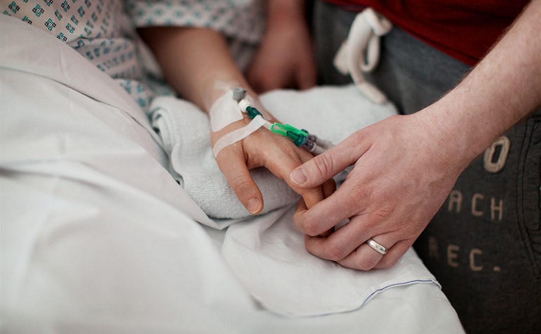 В реанимациях тульских больниц к пациентам будут пускать родных с 14.00