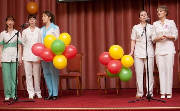 В Туле определили лучшую медсестру