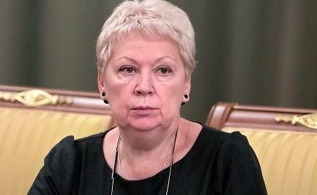 Васильева рассказала о новых стандартах российского образования