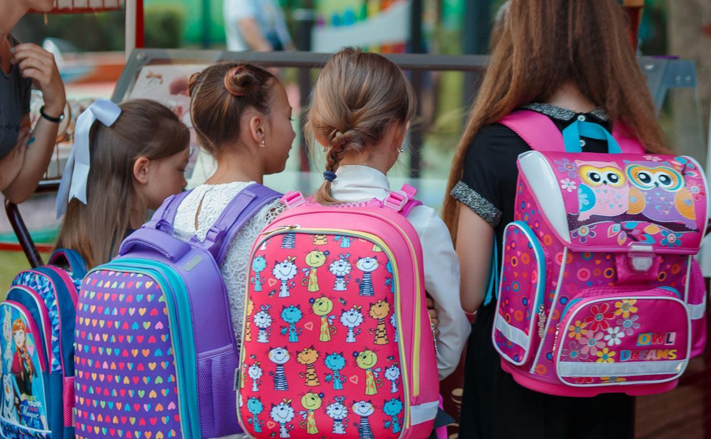 Как выбрать школьный ранец: советы Роспотребнадзора
