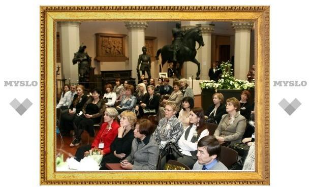 «Женщины будущей России» летом приедут в Тулу на бизнес-экскурсию