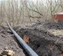 На Косой Горе отремонтируют водовод
