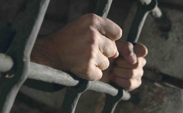 В Киреевском районе мужчина попал за решетку из-за долга по алиментам