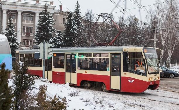 Администрация Тулы: Проезд в муниципальном транспорте в 2019 году не подорожает