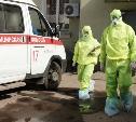 Медики, борющиеся с коронавирусом, смогут питаться и отдыхать в тульских гостиницах