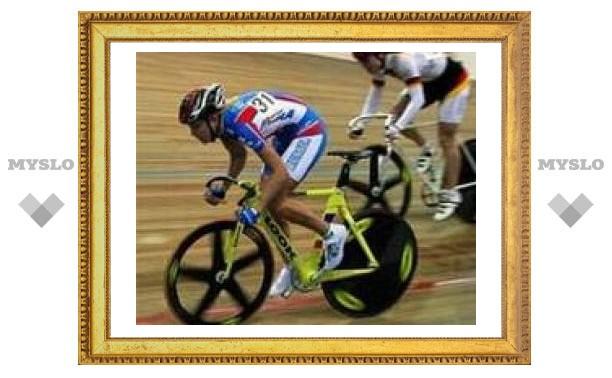 В Туле самые лучшие велосипеды
