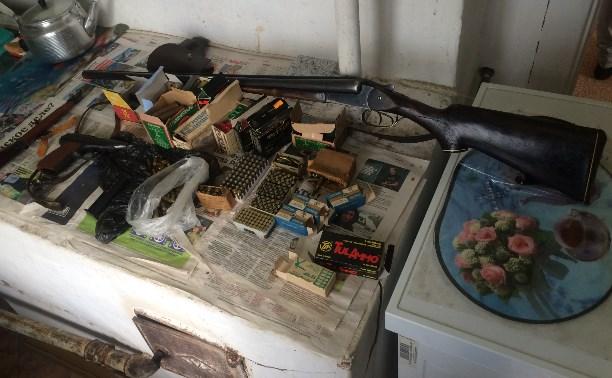 В Туле преступная группировка похищала боеприпасы с патронного завода