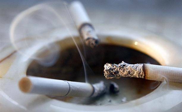 Женщинам до 40 лет не будут продавать сигареты