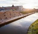 На Казанской набережной Тулы пройдёт фестиваль «Здоровое сердце»