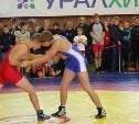 Тульские «греко-римляне» выиграли две медали в Кирово-Чепецке