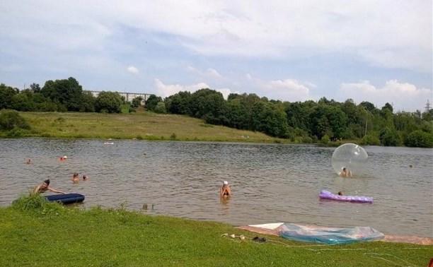 Роспотребнадзор признал пруд в Обидимо непригодным для купания