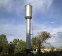 В Тульской области трое мужчин пытались украсть водонапорную башню