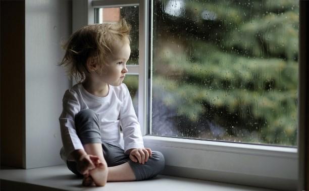 На неделю в Туле установится пасмурная и дождливая погода