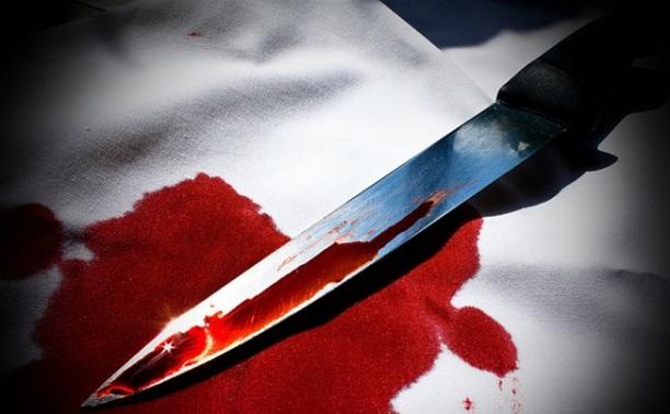 В Заречье пенсионерка напала с ножом на соседку