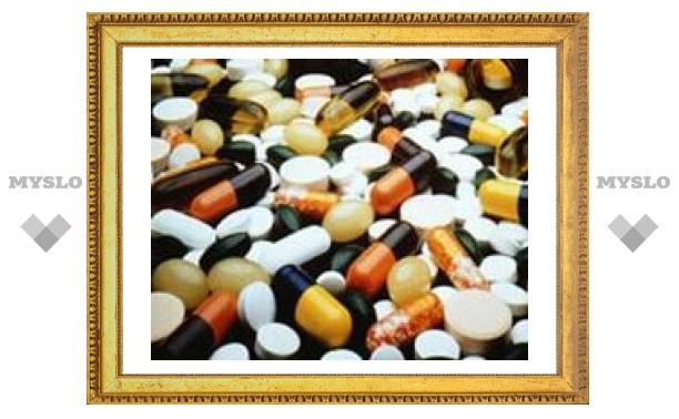 Росздравнадзор готовится к наплыву фальсифицированных лекарств