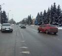 В Плавском районе в ДТП с двумя «Рено» пострадал ребенок