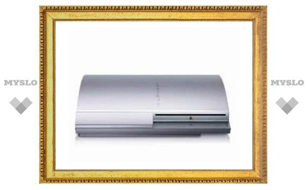 Итальянцам PlayStation 3 досталась на двое суток раньше европейской премьеры