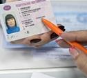 С 5 ноября самоподготовка для получения водительских прав запрещена