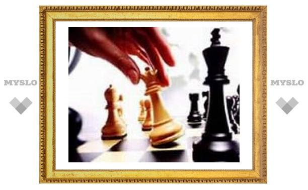 Тульский шахматист - двадцатый в Европе