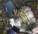 В Туле полиция задержала преступную пару закладчиков