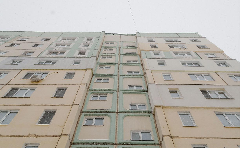В текущем году в Тульской области капитально отремонтируют 779 домов