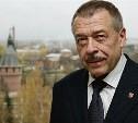Юрий Андрианов поделился воспоминаниями о войне в Анголе