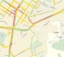 Пробка в сторону Скуратово растянулась на несколько километров