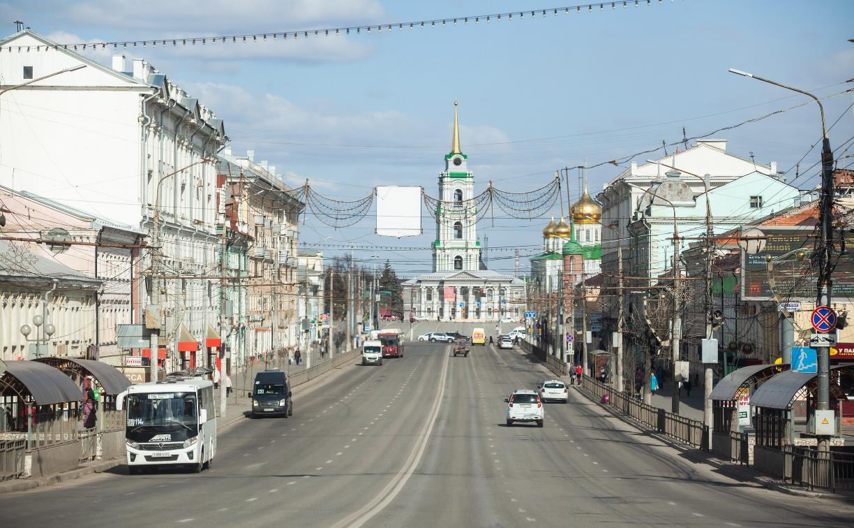 В Тульской области восемь новых случаев заражения COVID-19 связаны с Московским регионом