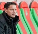 Дмитрий Аленичев: «Повезло, что выпустили Зотова на поле»