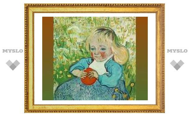 Картина, написанная Ван Гогом за месяц до самоубийства, выставлена на продажу