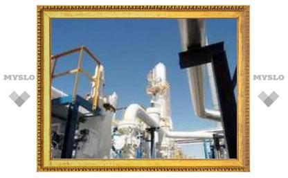 Туркмены открыли новое крупное месторождение газа