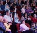 Спортсмены-инвалиды из Ефремова побывали на новогоднем представлении в Тульском цирке