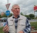 По карте «Забота» тульские пенсионеры могут заправлять автомобили со скидкой