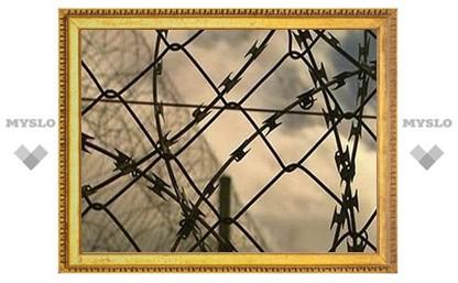 """Из ливанской тюрьмы сбежал по боевик """"Аль-Каиды"""""""