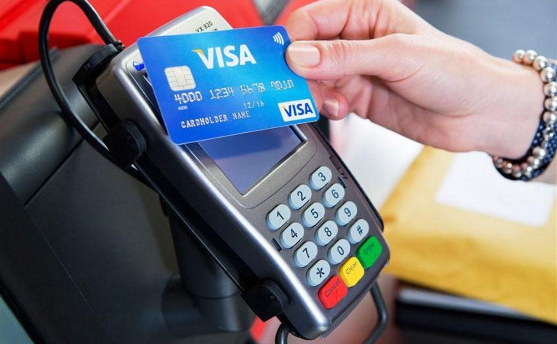В Щекино мужчину осудили за кражу денег с найденной банковской карты