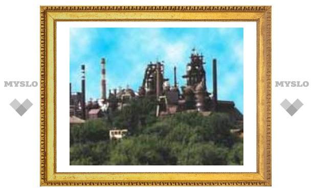 Косогорский завод перенесут за черту города