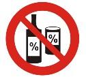 14 сентября в Туле ограничат продажу спиртного
